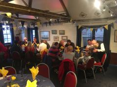 Portsmouth Sailing Club Regatta Dinner 2017, Jim Page