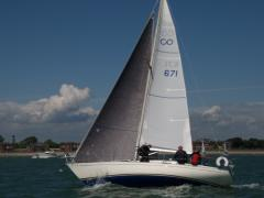 Portsmouth Sailing Club Regatta 2017, Jim, Page